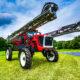 Agricultural Sprayers Service Technician