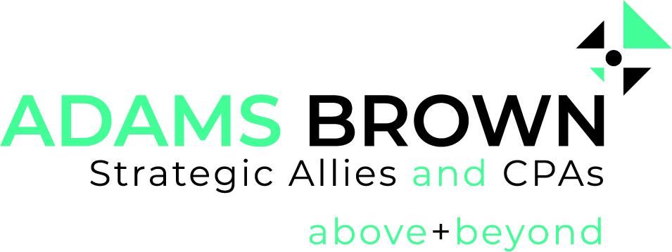 AdamsBrown, LLC.